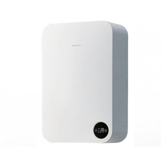 Smartmi Fresh Air System Heating Version XFXTDFR02ZM